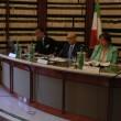 Da sinistra: Sen. Francesco Aracri; Ass. Sergio Vetrella; Morena Pivetti
