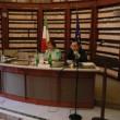 Da sinistra: Morena Pivetti; Dott. Bartolomeo Giachino, Consigliere Ministro dei Trasporti Lupi
