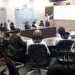 Visita tecnica presso MTR (centrale di controllo del traffico di Singapore)