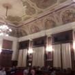 Un'immagine della Sala Consiliare