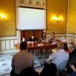 Landolfi (TTS), Messina (MIT), Quattrone (Comune Reggio Calabria)