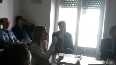 Assessore Agata Quattrone