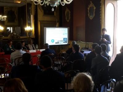 Giacomo Tuffanelli, Roma Servizi Mobilità
