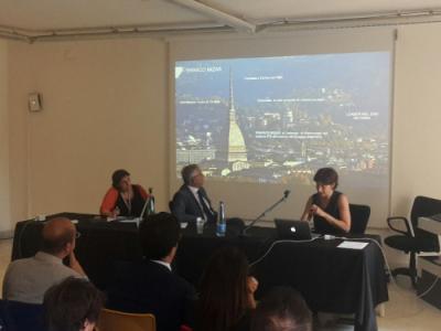 Relatrice: Leonora Buzio, Swarco Mizar