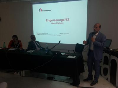 Relatore: Francesco Napolitano, Engineering