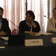 Da sinistra: Carlini, Landolfi, Panero