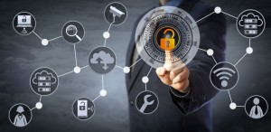 Blue Chip Manager Unlocking Access Control