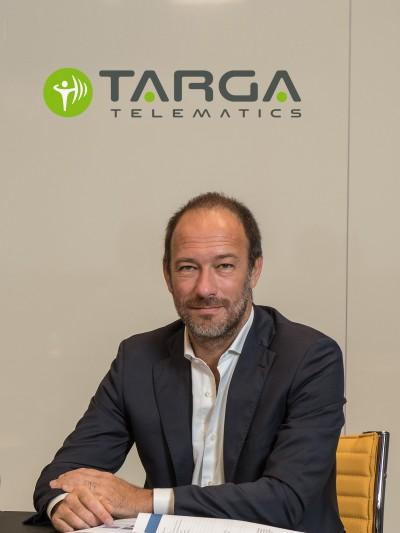 Nicola De Mattia_Amministratore Delegato di Targa Telematics