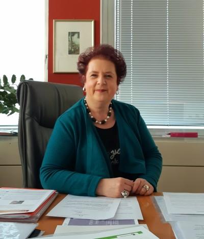 Rossella Panero - 2019