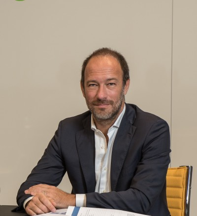 Nicola De Mattia_CEO Targa Telematics