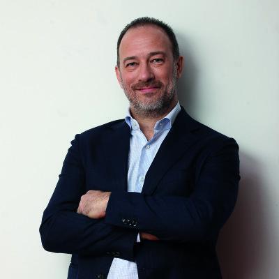 Nicola De Mattia CEO Targa Telematics