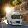 Scania BEV
